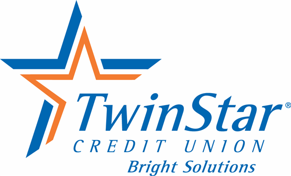 TwinStar Credit Union. Bright Solutions.